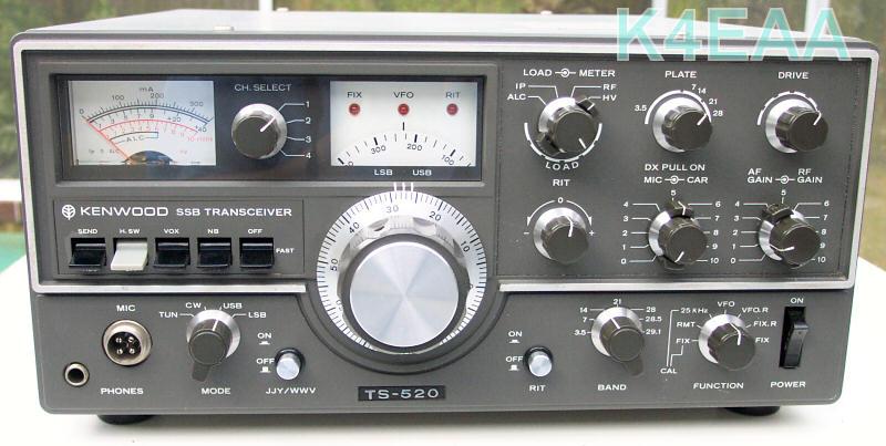 TS-520