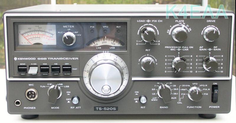 TS-520S