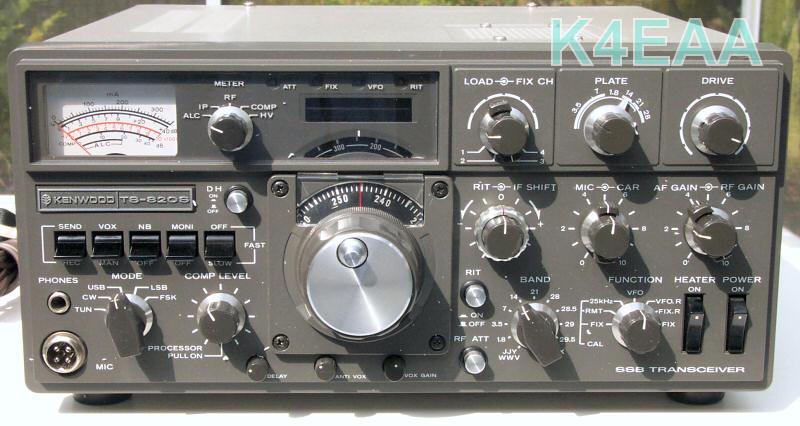 TS-820S