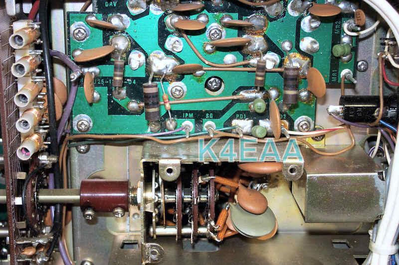 Cathode Resistors