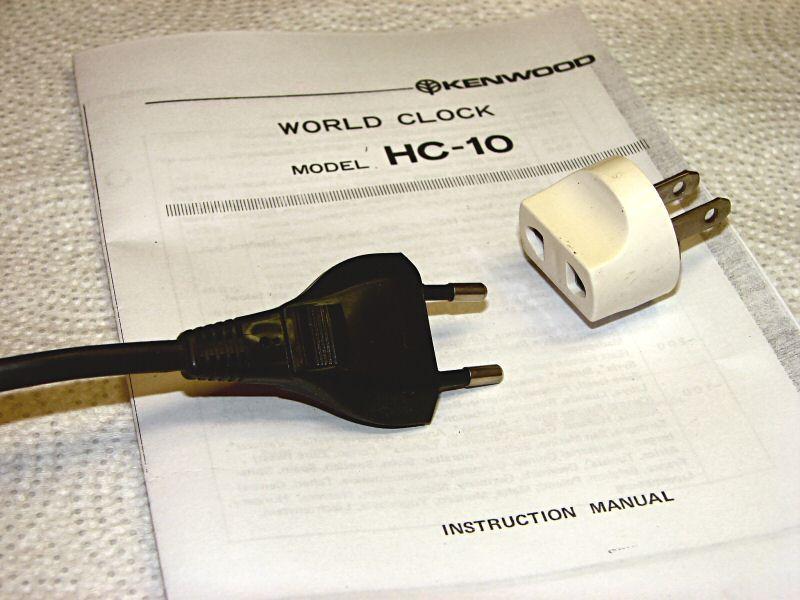 HC-10 Plug